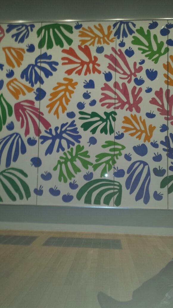 Matisse 1