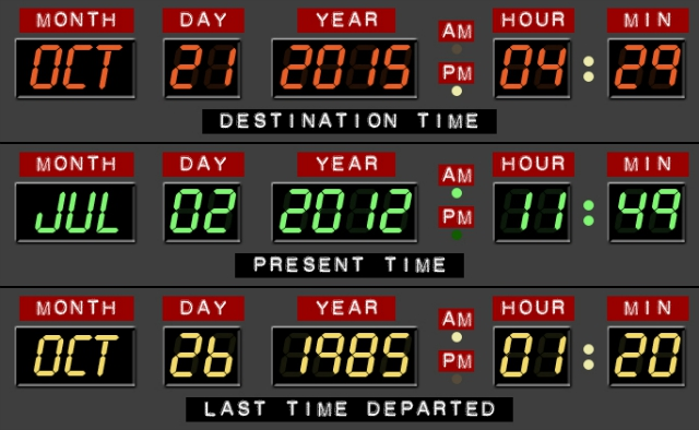 back-to-the-future-dates